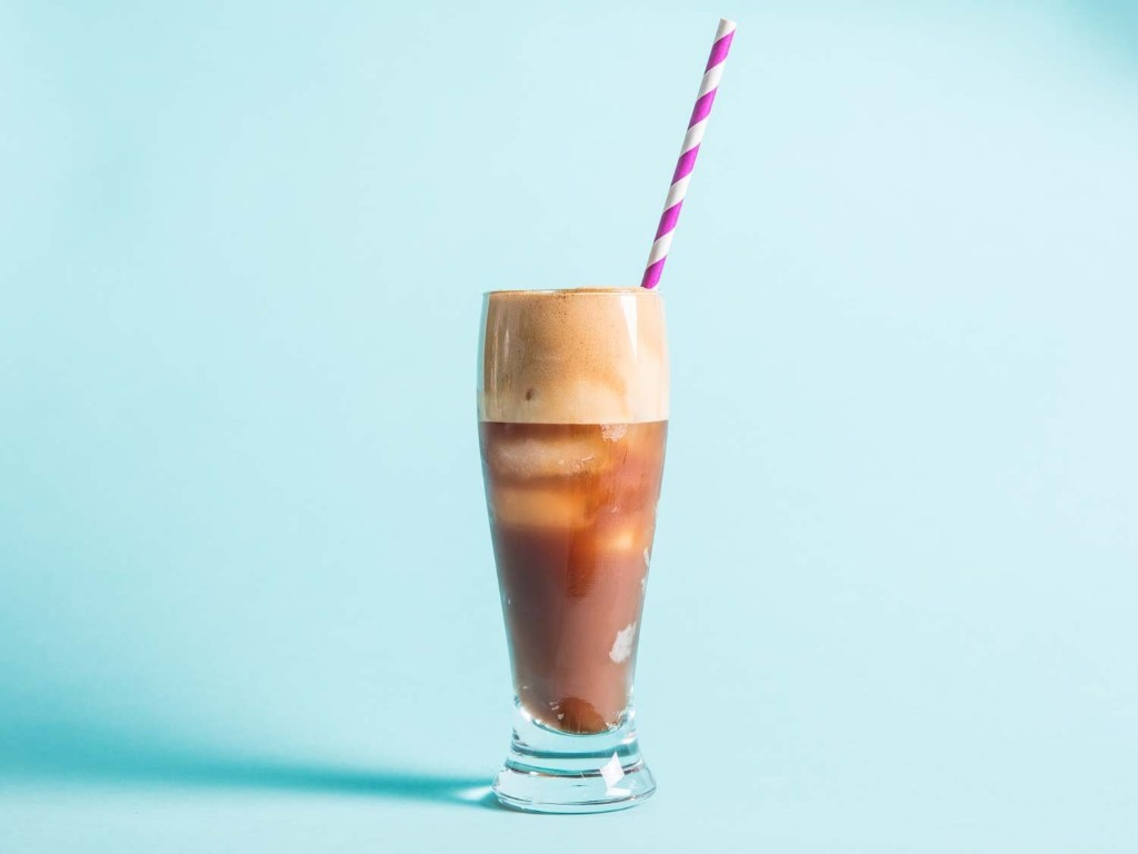 7 Ice-Cold Coffee Beverages for Hot Summer Days