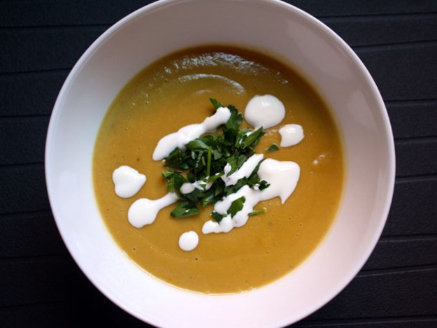 Gallery: 21 Festive Soups for Your Holiday Table