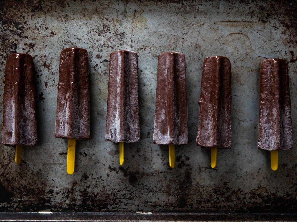 BraveTart: DIY Fudgsicles Are Even More Intense and Refreshing Than the Real Deal