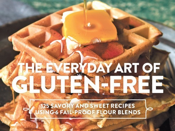 Win a Copy of 'The Everyday Art of Gluten-Free'
