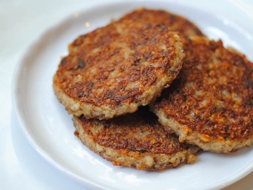 Goetta: The Cincinnati German-American Breakfast Staple