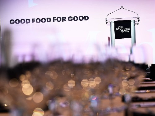 What Does Food Media Smell Like?: Diversity and the Beard Awards