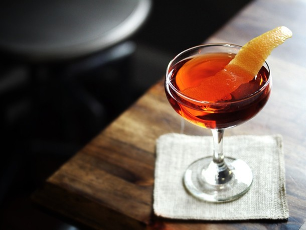 The Charming Foxhole Recipe