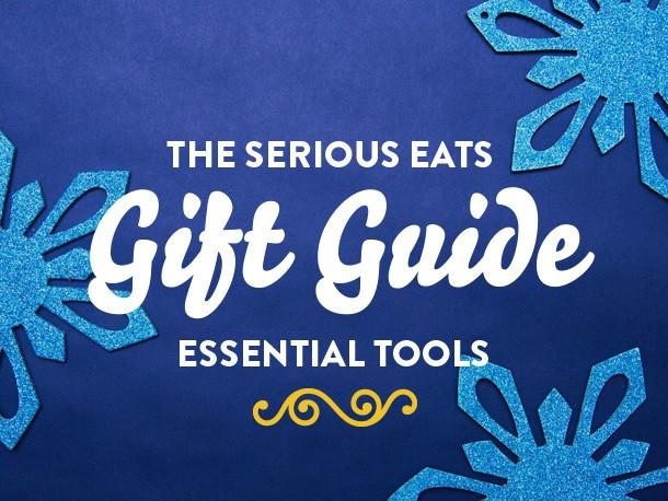 Gift Guide Spotlight: Kitchen Essentials
