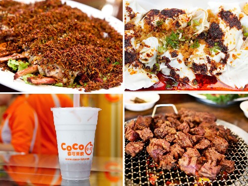 How to Eat Flushing: A One-Day Food Tour of NYC's Greatest Chinatown