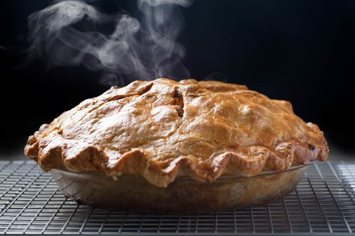 BraveTart: How to Make Old-Fashioned Apple Pie, No Gimmicks Required