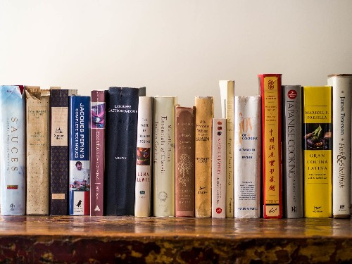 22 Essential Cookbooks for Every Kitchen