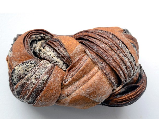 Is This the Most Beautiful Babka in New York?