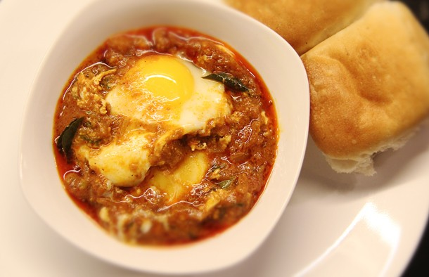 Beyond Curry: Kerala Style Egg Gravy