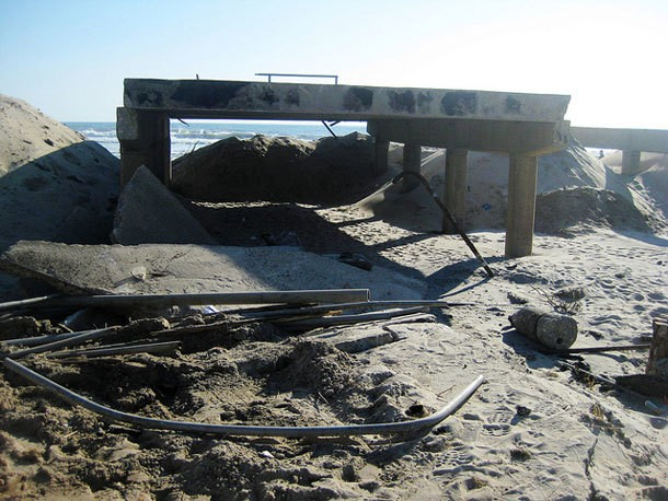 When Good Intentions Go Awry: The Great GoogaMooga's Setback to Post-Sandy Recovery