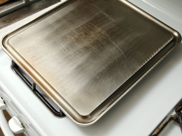 The Food Lab: The New Reversible Baking Steel/Griddle is Not Just for Pizzas