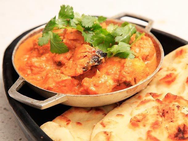 The Best Chicken Tikka Masala Recipe