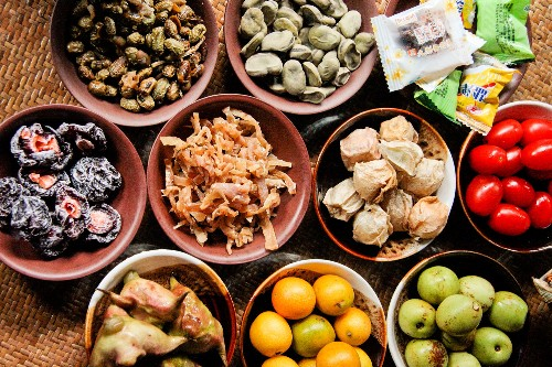What to Eat in China: A Traveler's Guide