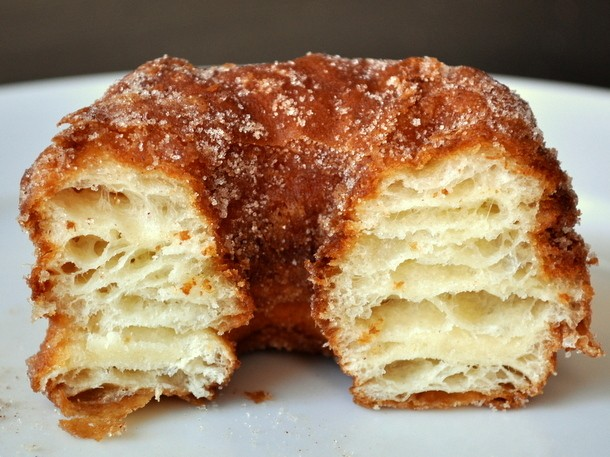 If You're Looking for a Great Old School Style Bakery in San Francisco, Go to Fillmore Bakeshop