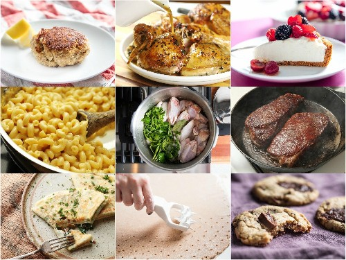 What You're Cooking: The Most Popular Posts of 2017