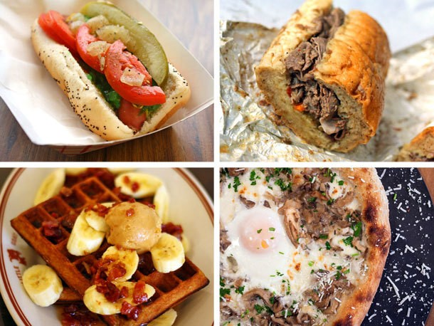 The 20 Most Popular Posts on Serious Eats Chicago in 2013