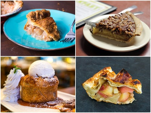 11 Must-Try Pies Across America
