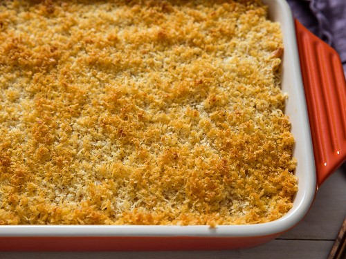 Two Roads to Gooey, Stretchy, Extra-Cheesy Baked Mac and Cheese