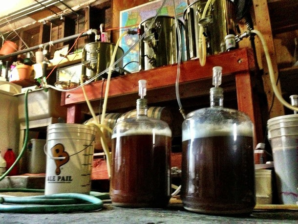 Homebrewing Resolutions: How to Make Better Beer in 2014