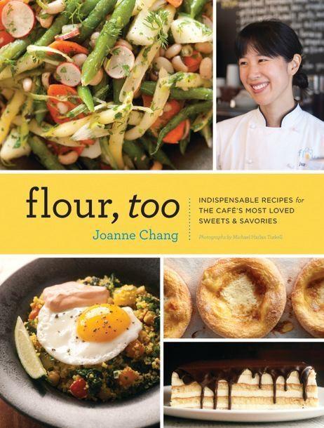 Flour Focaccia from 'Flour, Too'