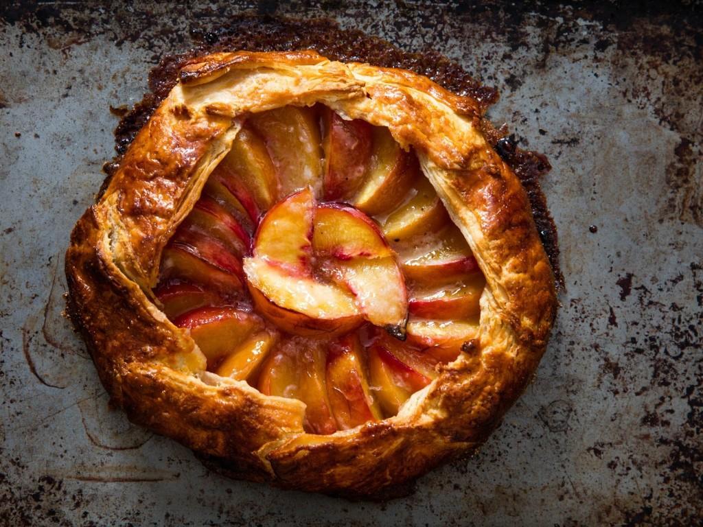 Pie - Cover