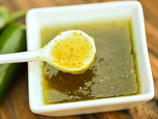 Sauced: Jalapeño Jam