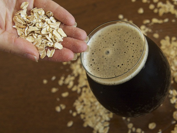 How to Identify Oats, Rye, Wheat, Corn, and Rice in Your Beer