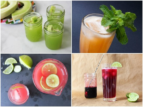 20 Refreshing Drinks for Your Independence Day Party