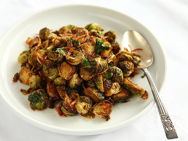 The Food Lab: My Favorite Brussels Sprouts Recipes