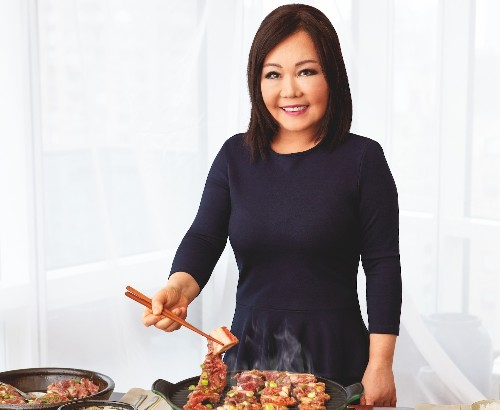 Special Sauce: Maangchi on Being the Korean Julia Child