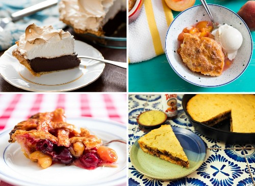 March 14 Is 𝜋 Day, So Here Are 21 Pie Recipes, Because Math