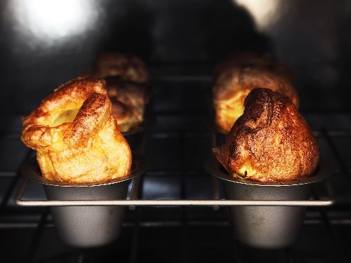 The Food Lab: The Science of the Best Yorkshire Puddings