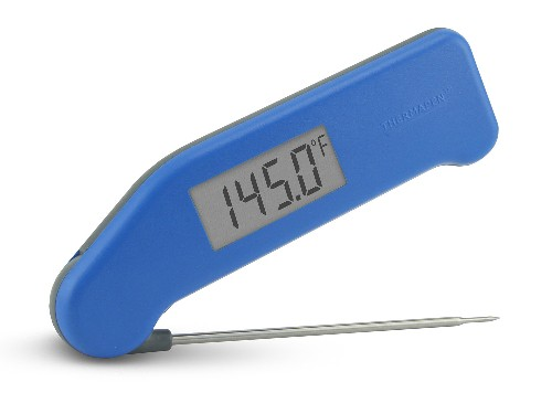 Giveaway: Another Chance to Win a Thermapen Thermometer!