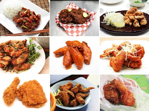 The Best Fried Chicken on the Planet: An Opinionated World Tour