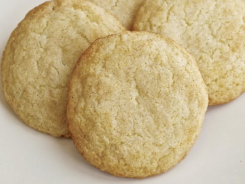 These Gluten-Free Snickerdoodles Come Together in Minutes