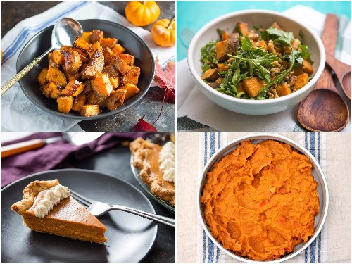 15 Sweet Potato Recipes for Thanksgiving That Are Just Sweet Enough