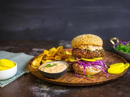 Bulgogi Burgers: The Korean-American Mashup Worthy of Your Grill