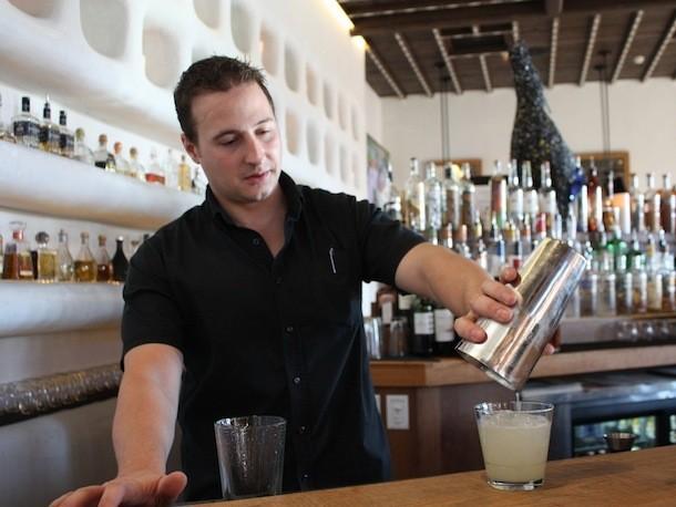 Ask a Bartender: Molecular Mixology, Yay or Nay?