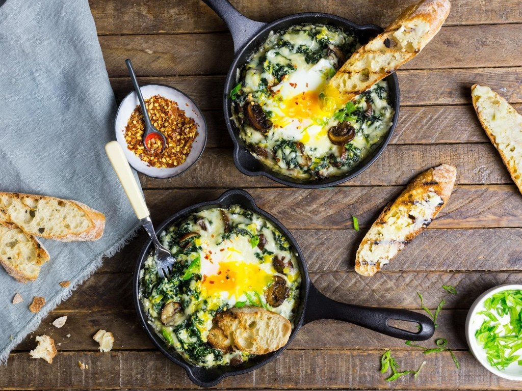 26 Recipes to Make the Most Out of Your Cast Iron Skillet