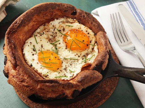 Eggy Puds: The Breakfast Dish You Didn't Know You Need