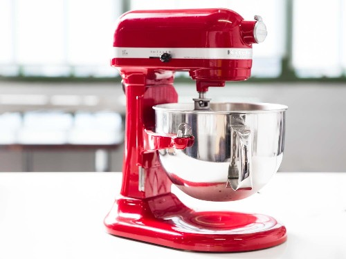 The Best Stand Mixer for Bakers, According to BraveTart