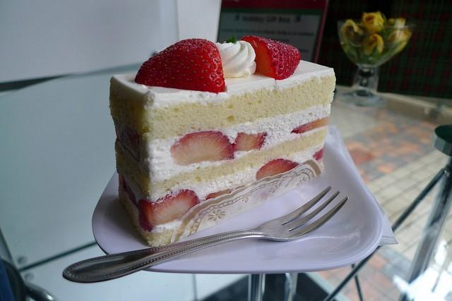 The 5 Best Sweets at Ala Moana Center, Honolulu