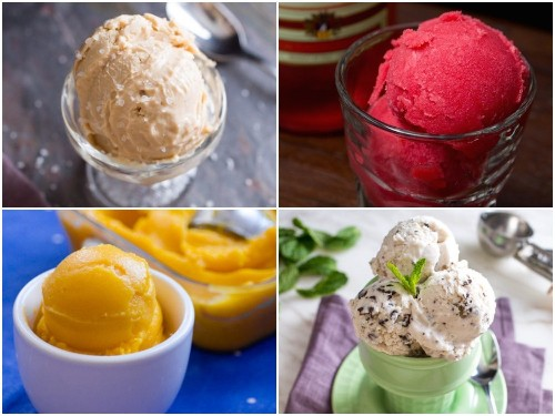 10 Vegan Frozen Sweets to Beat the Heat