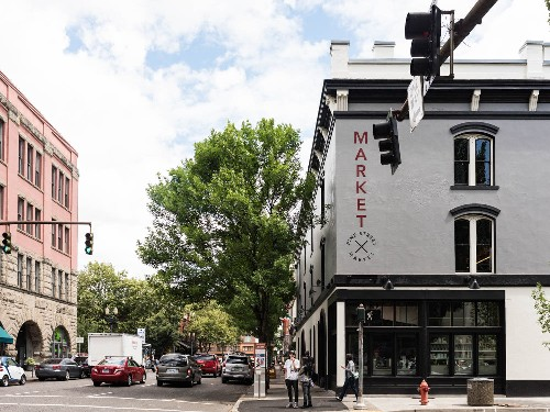 Where to Eat and Drink in Portland, Oregon