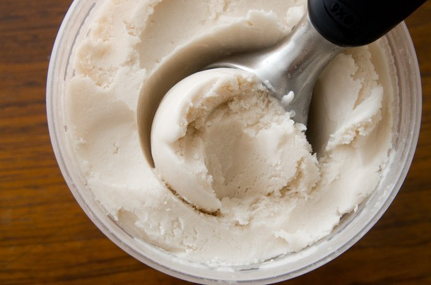 How to Make Great Vegan Ice Cream