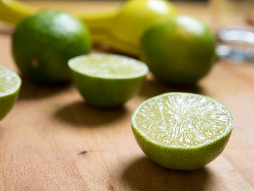 The Best Tequila for a Margarita