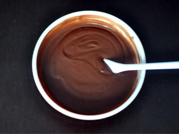 American Classics: Chocolate Buttermilk Pudding