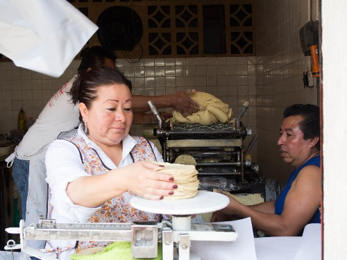 The Best Things I Ate in Mexico City and Puebla