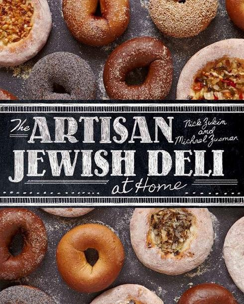 Cook the Book: 'The Artisan Jewish Deli at Home'