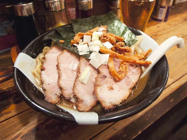 Gallery: The 15 Best Things I Ate in Japan